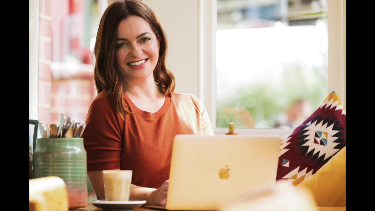 [Lifestyle & Business] Alicia Williams interviews Ashleigh Goodchild