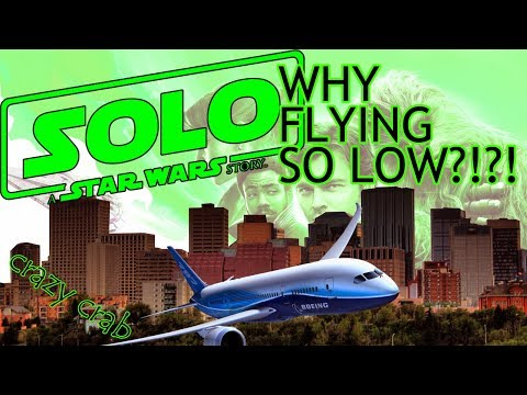 Solo a Star Wars Story Why Flying So Low!?  Box Office Flop!? FAILS TO TAKE OFF!!