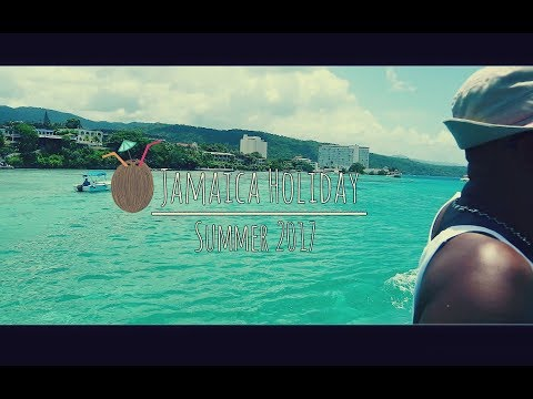 Family Jamaica Holiday 2017 | Cache Williams™