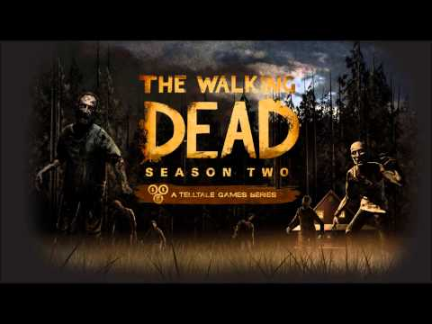 The Walking Dead: Season 2 Soundtrack - Two Sides (Extended)