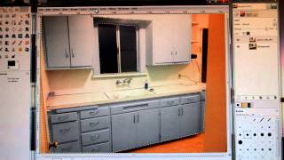 This video is not available. Choosing Paint Colors For Kitchen Cabinets