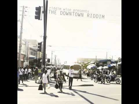 THE DOWNTOWN RIDDIM MIXX BY DJ-M.o.M LUTAN FYAH, SIZZLA, TURBULENCE FT I SHENKO and more