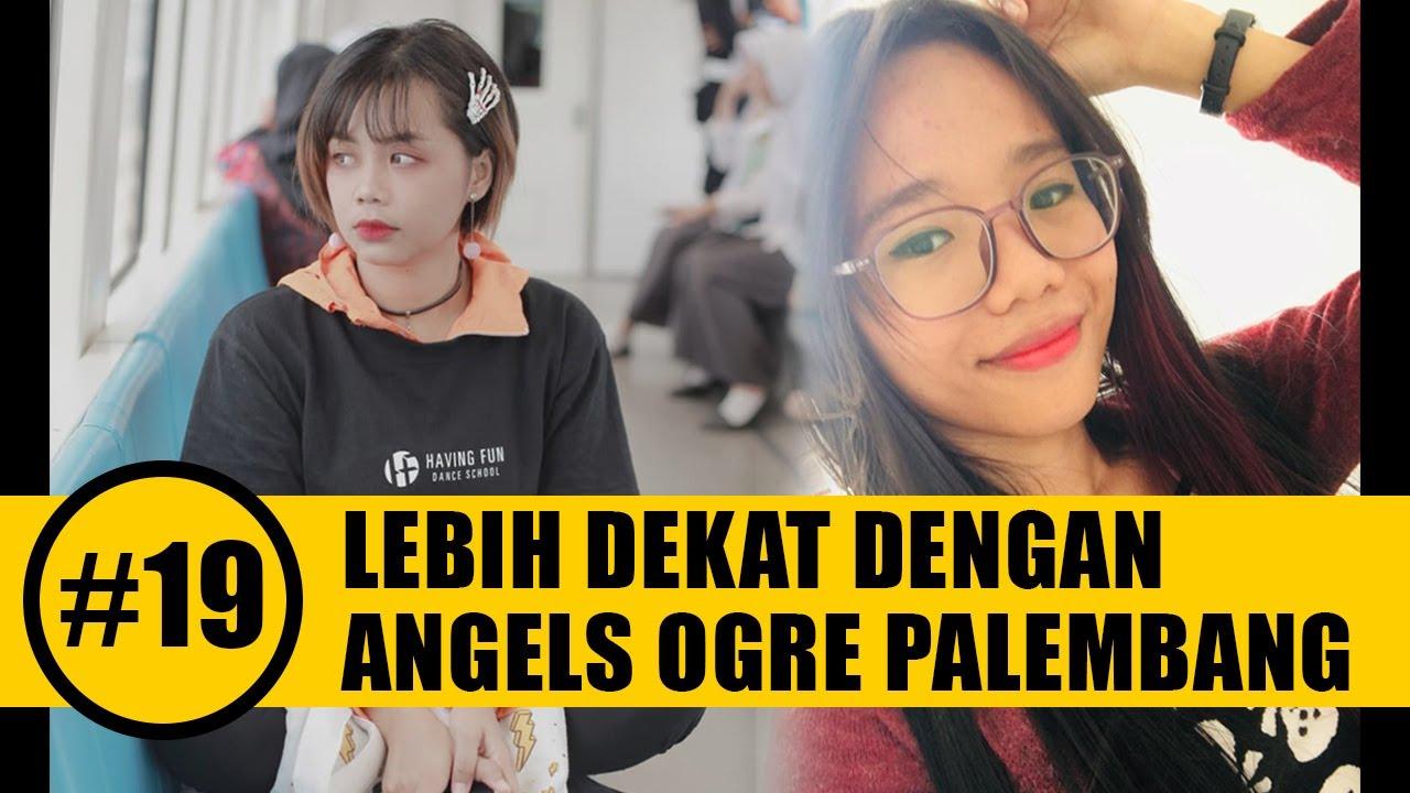 TCG TALK : LEBIH DEKAT DENGAN ANGELS OGRE PALEMBANG