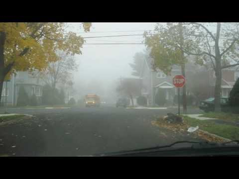 DSC 1498 Foggy Weather Clifton NJ 111212