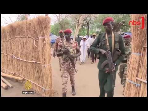 Ethiopia Blocks South Sudan's Dr. Riek Marchar