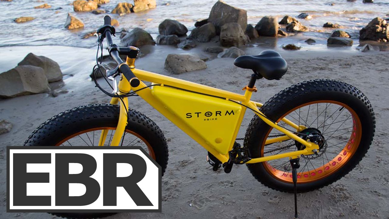 is the 500 storm electric bike on indiegogo a good deal. Black Bedroom Furniture Sets. Home Design Ideas