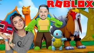 Roblox - POKEMON BRICK BRONZE W/ My Girlfriend #2