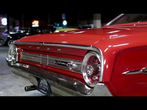 12 - 1964 Ford Galaxie 500XL