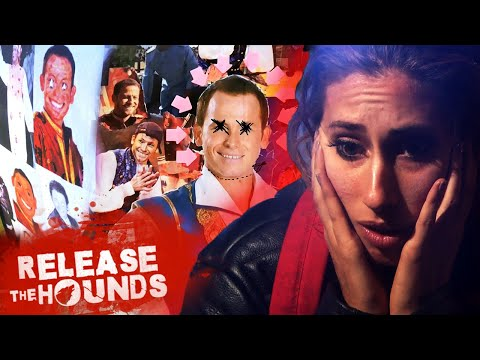 Does Stacey Solomon Really Know Joe Swash? | Release The Hounds