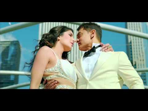 Malang  Full Song  official video DHOOM3   Aamir Khan  and Katrina Kaif