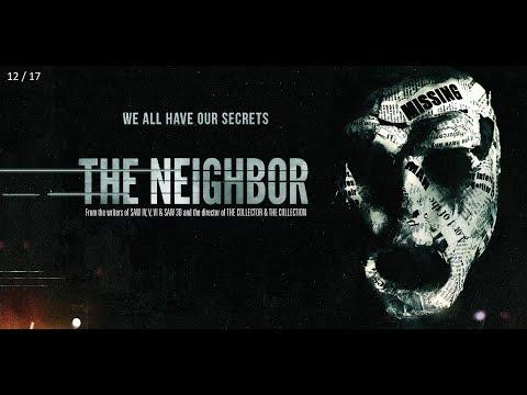 The Neighbor HD   Josh Stewart, Bill Engvall, Alex Essoe