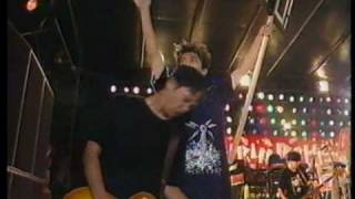 POP・HILL'91 (1991年) 於:石川県津幡町森林公園 アンコール ユニコーン...