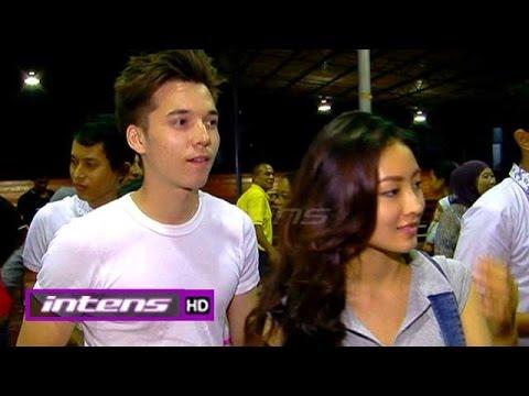 Kisah Cinta Pemain Sinetron Anak Jalanan - Intens 13 Oktober 2015