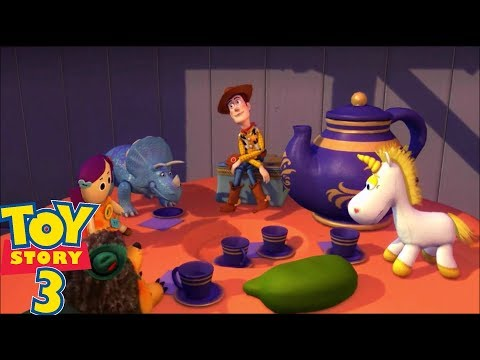 Toy Story 3 Walkthough-Witch Way Out-Part 5