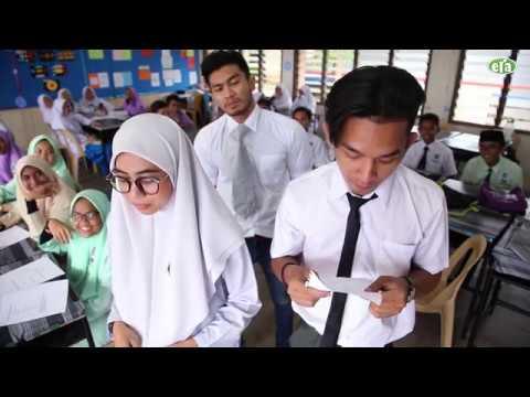 Kenangan Masa Sekolah Episode 2