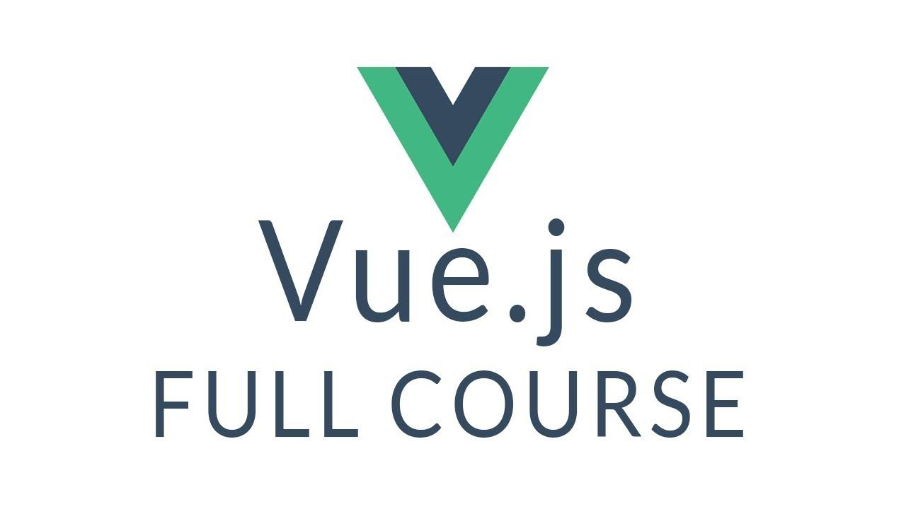 Vue Tutorial - Vue JS Tutorial for Beginners #1 setting up an app
