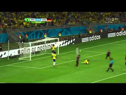 niemcy brazylia