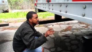 Casanova Roar Trucking