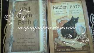 Hidden Path Review