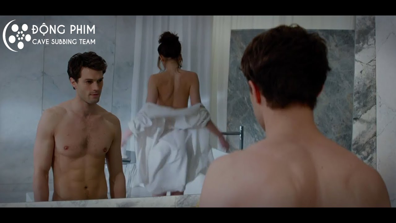 [Vietsub] Fifty Shades Of Grey - 50 Sắc Thái ~ Trailer (HD) - YouTube