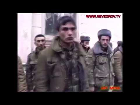 Разгром азербайджанского батальона (Геранбойский Батальон)