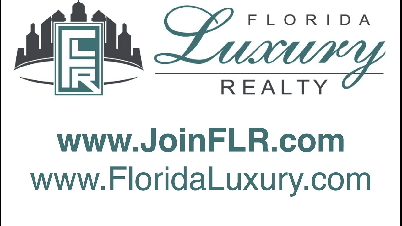 Great Florida Luxury Realty Back Office Marketing Systems