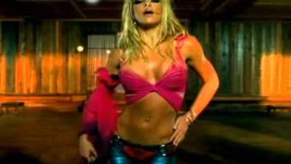 Britney Spears от нежного цветка до секси дивы