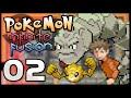 Pokémon Infinite Fusion - Episode 2 | Fusion Evolution!