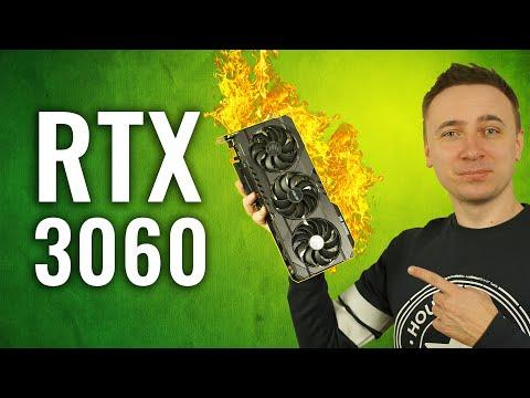 Asus PCI-Ex GeForce RTX 3060 TUF Gaming OC Edition 12GB GDDR6 (192bit) (2 x HDMI, 3 x DisplayPort) (TUF-RTX3060-O12G-GAMING)