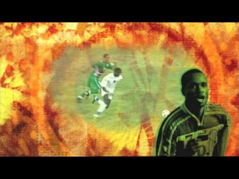 African Cup of Nations BBC 2004