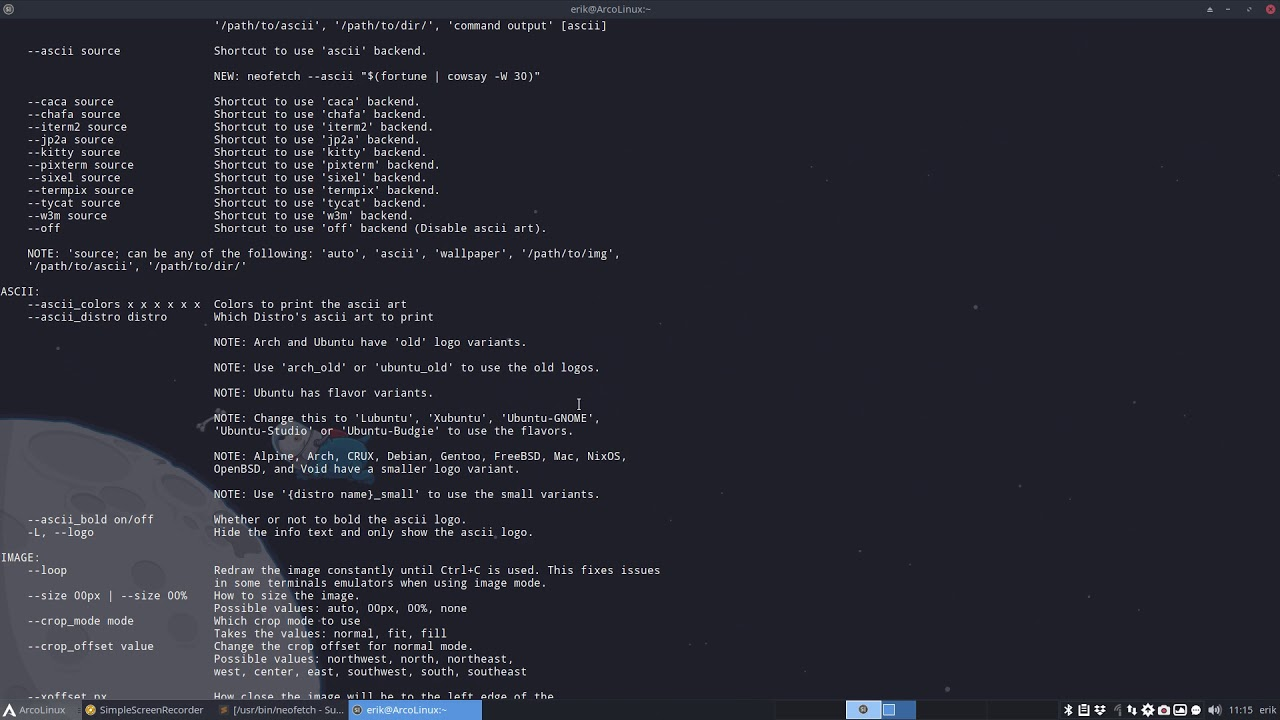 Sixel Terminal Linux