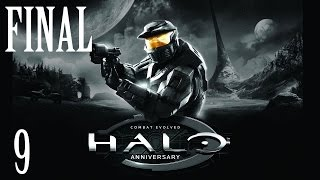 Final - HALO - Ep 9