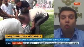 TVNet   Bilal Ay  Tele Konferans 16 10 2018