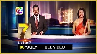 Live at 7 News – 2019.07.06 Thumbnail