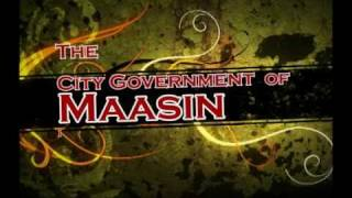 Miss Maasin City 2009
