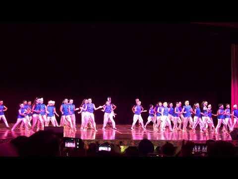TIK...TIK... PLASTIC DANCE, manav mangal smart school