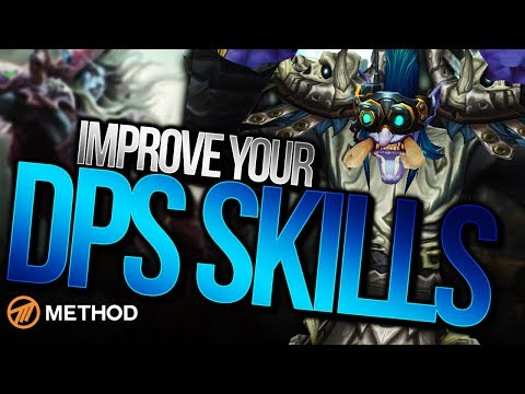 What Separates Casual & WF DPS Players | DPS Tips with Cayna