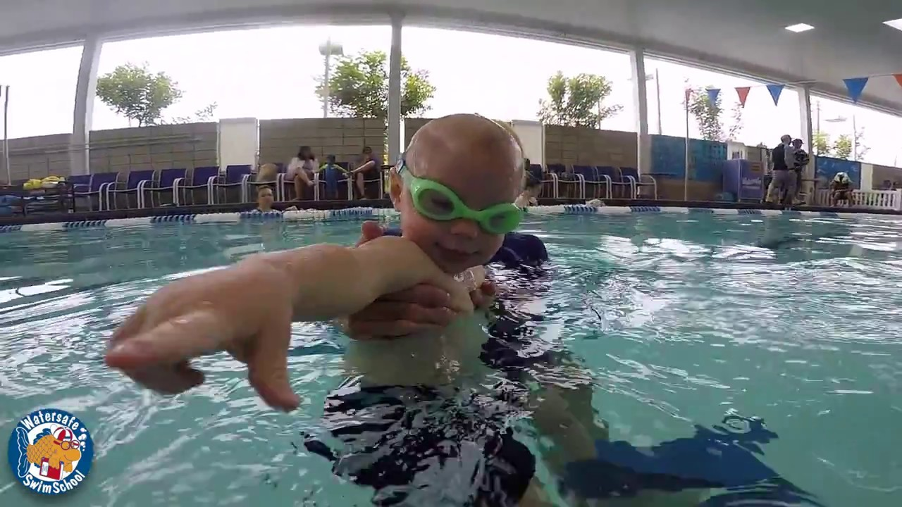 how to take breath while swimming