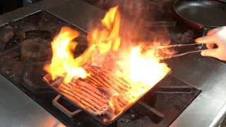 30 Öğrenciye  Pişirdiğimiz Etleri Beğendirebilecekmiyiz    Vefa Lisesi KEMAL SUNAL