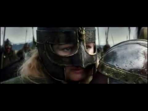 Trailer Latino El Señor De Los Anillos El Retorno Del Rey Youtube