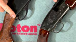 Firearm Safety - Know Your Firearm: Shotgun - Gun Safety and Hunter Safety