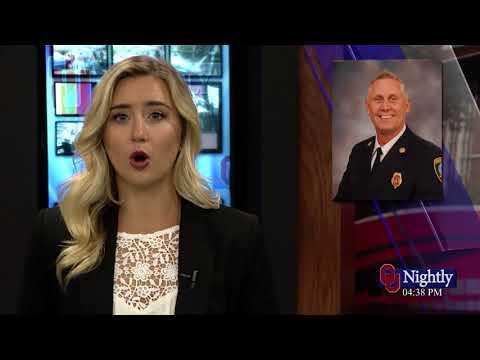 Friday Newscast: September 29, 2017