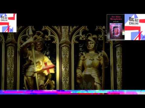 Augustus Pugin. Gothic Revival. The Art of Gothic Documentary clip