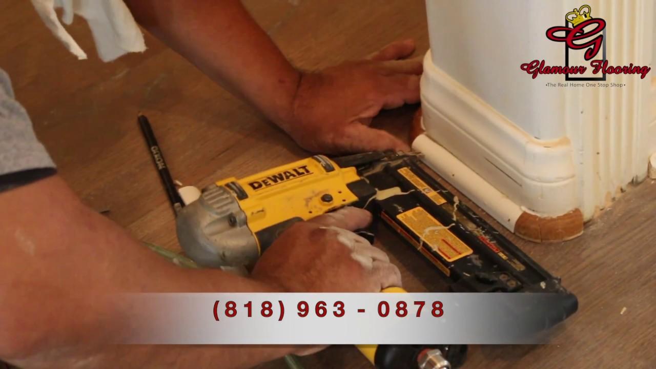 Top Hardwood Flooring Installation Los Angeles   818 963 0878 Glamour Flooring  Los Angeles