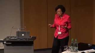 Materials Discovery and Scientific Design by Computation, Giulia Galli (University of Chicago, USA)