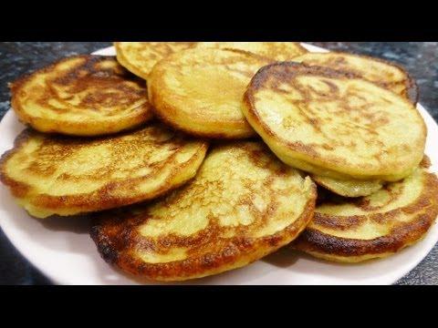 russian-style-courgette-(zucchini)-mini-pancakes-/-oladi-recipe