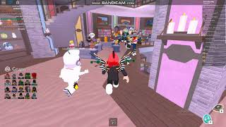 ME ENCUENTRO A Simply - Roblox Events & More! (YT_Simply)