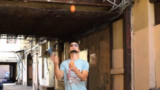 #21. Мультиплексы 4М (видео уроки по жонглированию от ПГ)