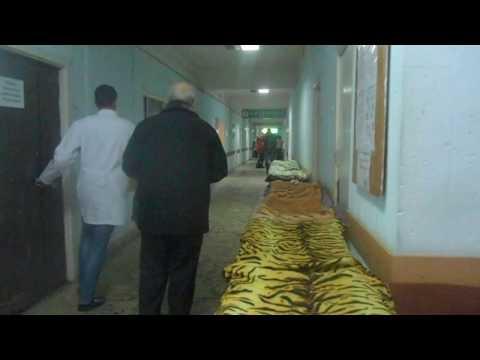 Городская клиническая больница № 11 г.Кемерово