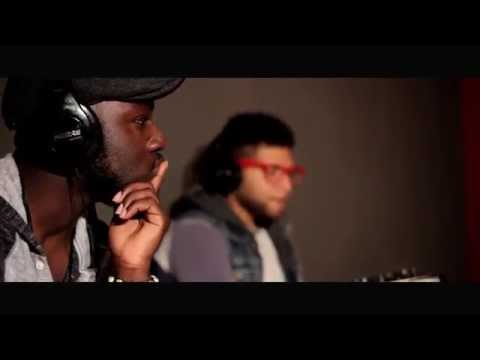 Jonathan Traylor & One1Way Album Recording